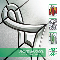 Decorative Options Brochure