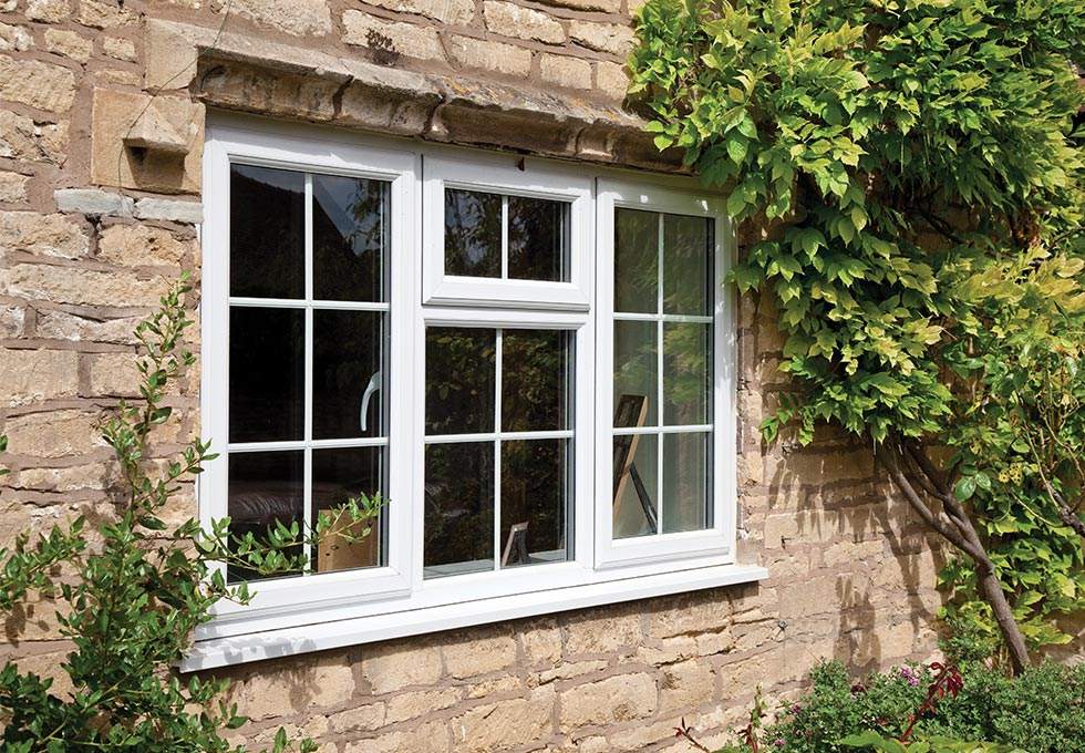 Easy maintenance windows Swansea