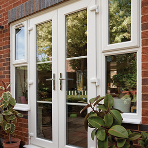 French Door Installations Swansea