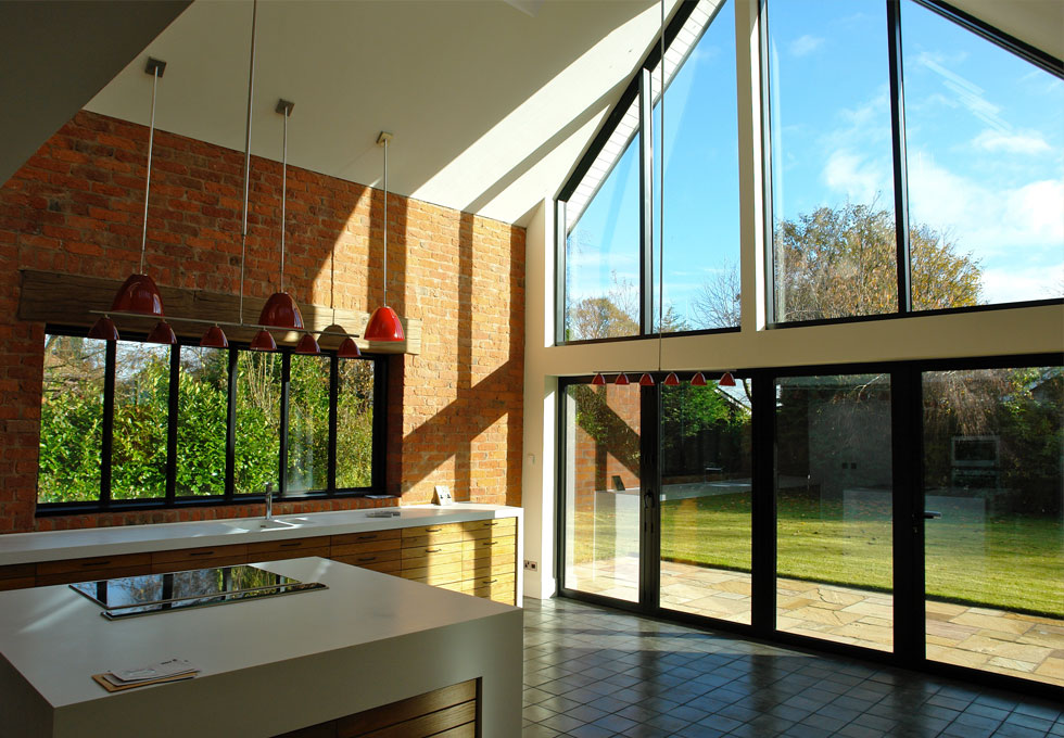 Aluminium Windows Installers in Cardiff