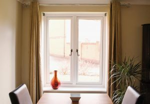 Residence 9 Casement Windows