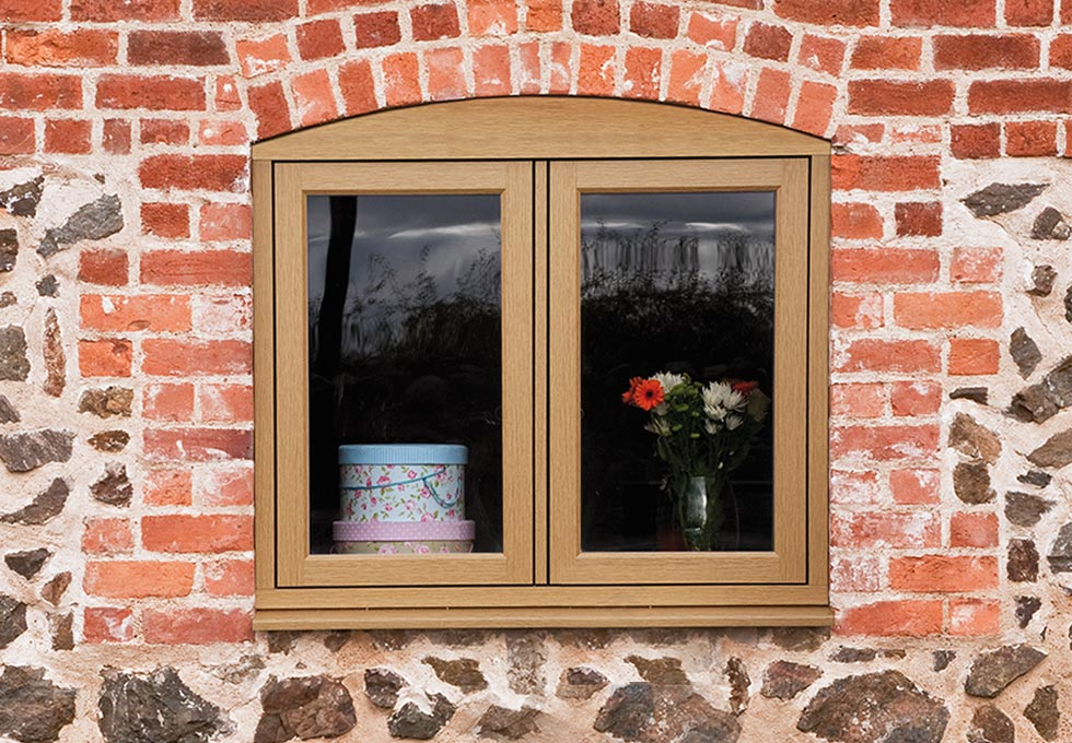 The Residence 9 Window Range