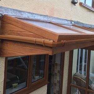 A-Rated Home Improvements | Glass Verandas