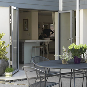 Aluminium Doors in South Wales