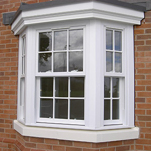 uPVC Sash Windows made to measure in Port Talbot