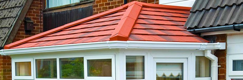 Conservatory Roof Replacement Cost Guardian Warm Roofs
