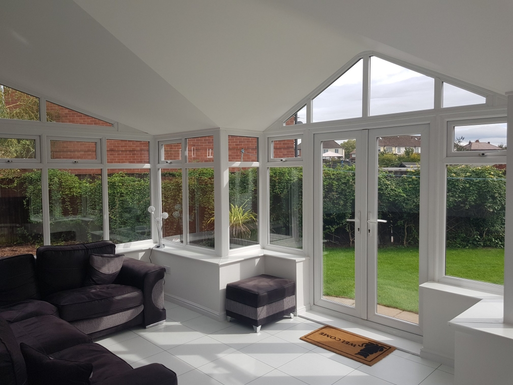 conservatory roof port talbot