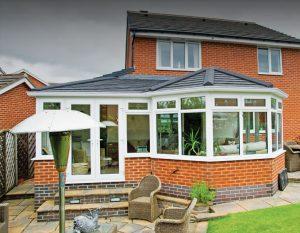 conservatory roof prices pontypool