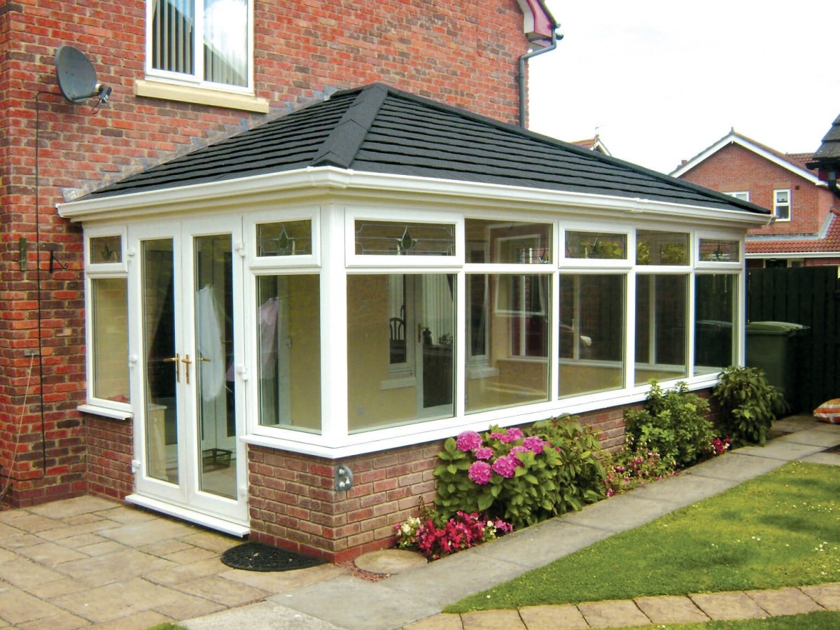 conservatory roofs cost south wales
