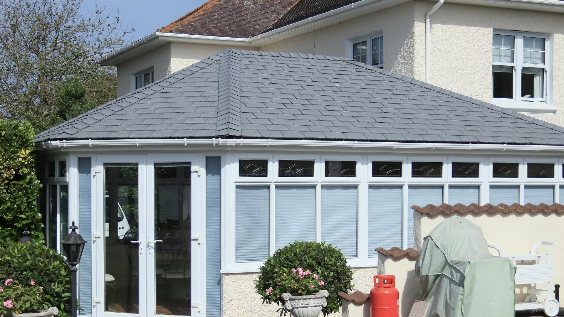 conservatory roofs costs port talbot