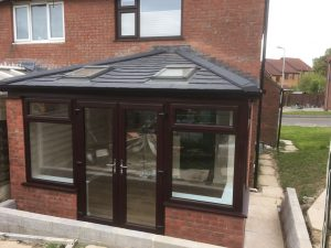conservatory roofs costs vale of glamorgan