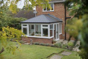 conservatory roofs pontypool