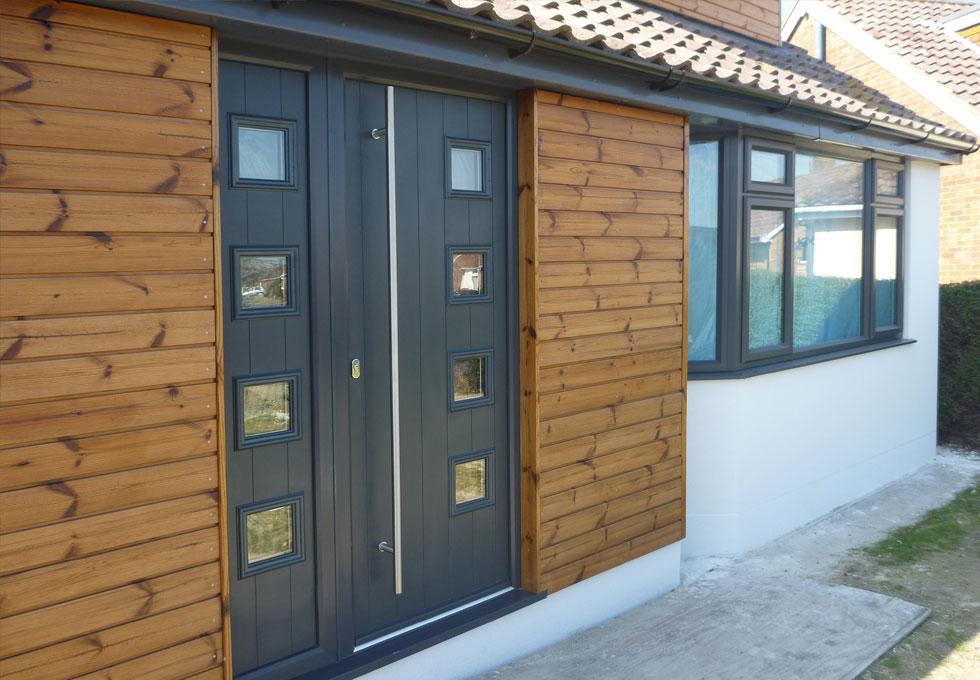 double glazing carmarthen door