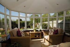 double glazing conservatory Llanelli