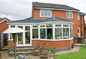 double glazing conservatory abergavenny