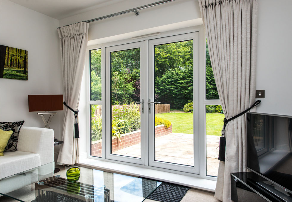 double glazing costs monmouth