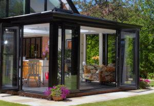 double glazing newport style