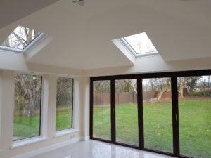 double glazing pontypool house