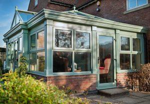 double glazing swansea price