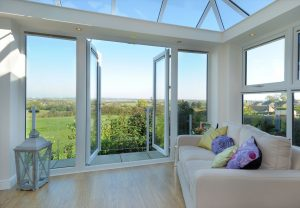 transform a conservatory to an extension south wales
