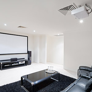 Home Cinema Conversions Cardiff