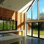 Grey Aluminium Windows and Doors