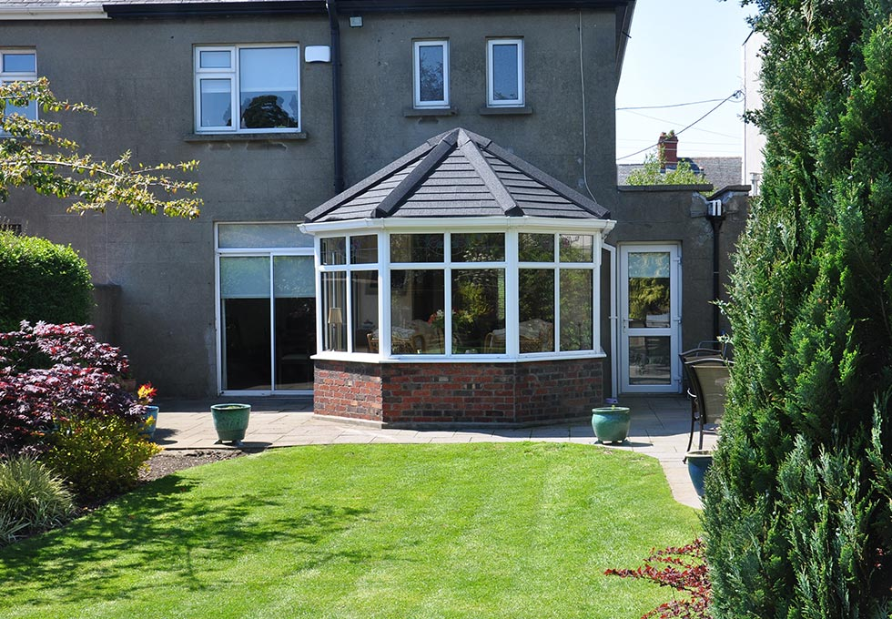 replacement tiled conservatory roof cardiff