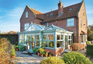 Orangery inspiration - Chartwell Green