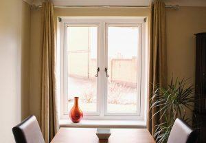 Residence 9 Casement Windows