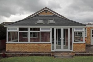 tile conservatory roofs cardiff