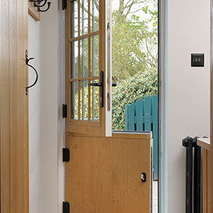 Composite Stable Door Wales