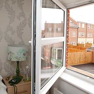 Tilt and Turn Windows in Swansea, Cardiff, and South Wales